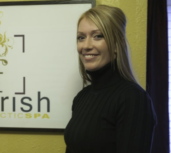 Kristi Smith Chiropractor Seattle