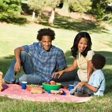 Tips for a Healthy Family