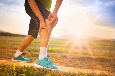 Injury Recovery Runner