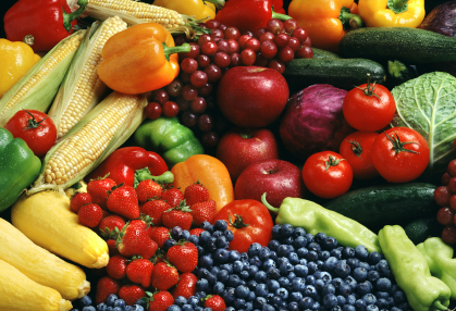Superfoods for Optimal Health