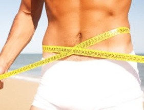 Shape Your Beach Body via Weight Loss & Dieting