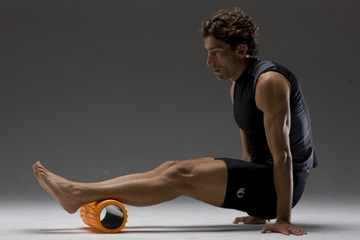 massage tool foam roller