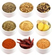 spice up foods for better health and wellness