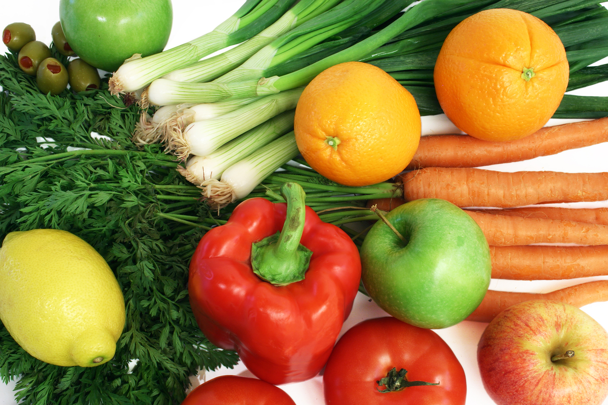 veggies are must for weight loss foods